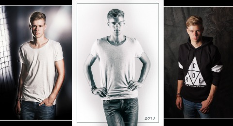 Galerie Männer Portraits